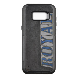Royal Cellphone Case