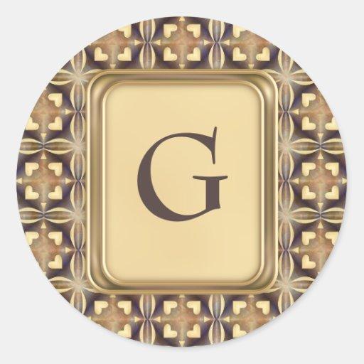 Royal Chambers Sticker