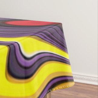 Royal Colorful Cotton Tablecloth