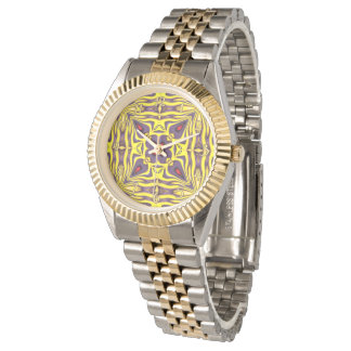 Royal colorful  Vintage Womens Watch