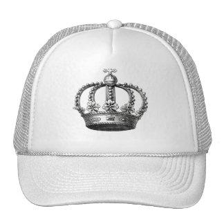 Royal Crown Hat