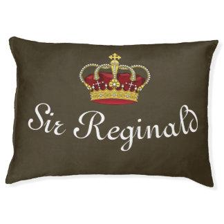Royal Crown King's Dog Bed Large Dog Bed
