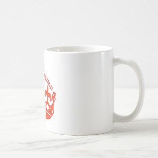 Royal Crown Mugs