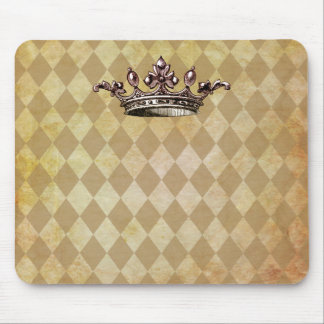 Royal Decree Mouse Pad