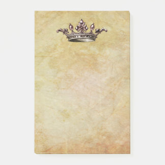 Royal Decree Post-it® Notes