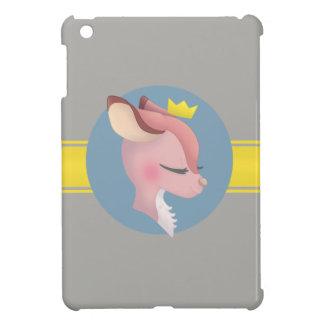 Royal Deer iPad Mini Cover