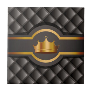 Royal design tile