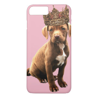 Royal Dog #1 iPhone 8 Plus/7 Plus Case