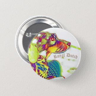 Royal Dutch Button