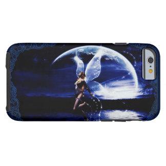 Royal Earth Faerie, Blue Tough iPhone 6 Case