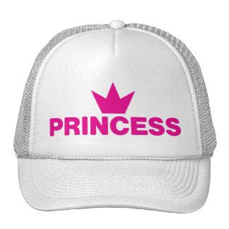 Royal Family Princess Hat (English)