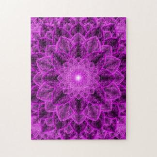 Royal Flower Mandala Puzzles