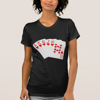 Royal Flush Shirt