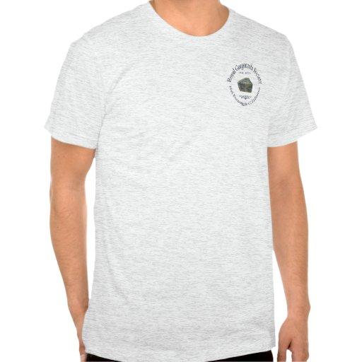 Royal Gorgonzola Society T-shirt