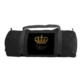 Royal Gym Bag