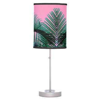 Royal Hawaiian Palms Desk Lamps