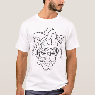 "Royal Industries ""Jester"" T-Shirt"