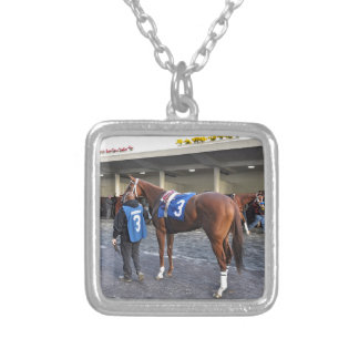 Royal Inheritance #3 Silver Plated Necklace