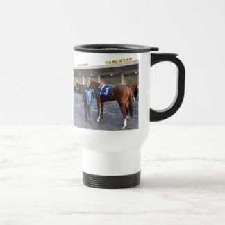 Royal Inheritance #3 Travel Mug
