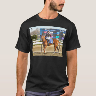 Royal Inheritance - Manny Franco T-Shirt