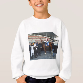 Royal Inheritance - Manuel Franco Sweatshirt