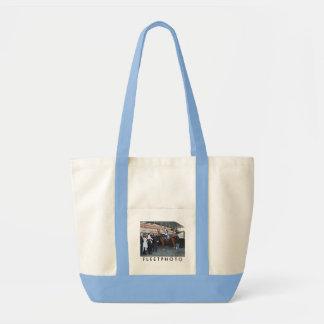 Royal Inheritance - Manuel Franco Tote Bag
