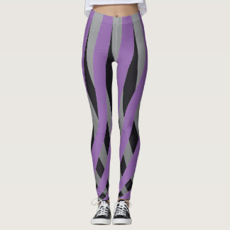 Royal Jester leggings