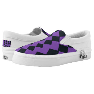 Royal Jester shoes Slipons