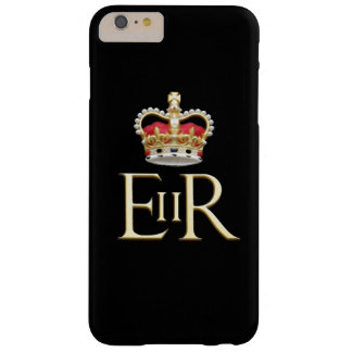 Royal Jubilee Insignia of England. Barely There iPhone 6 Plus Case