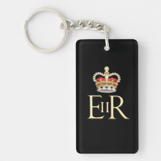 Royal Jubilee Keychain