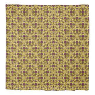 Royal Kaleidoscope     Duvet Covers