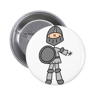 Royal Knight Button