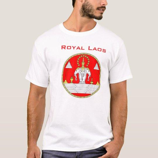 Royal Laos T-Shirt