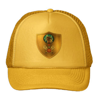 Royal Liberator Max's Hat