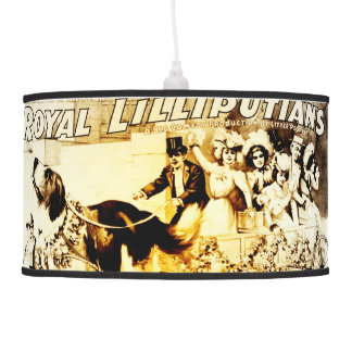 Royal Lilliputians Pendant Lamp
