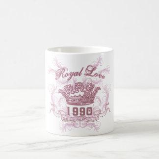 Royal Love Mug