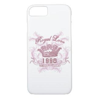 Royal Love Phone Case