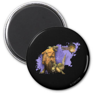 Royal Ludroth 2 Inch Round Magnet