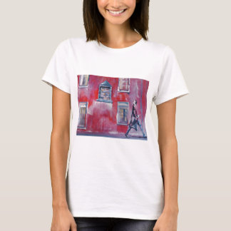 ''Royal Mile'' T-Shirt