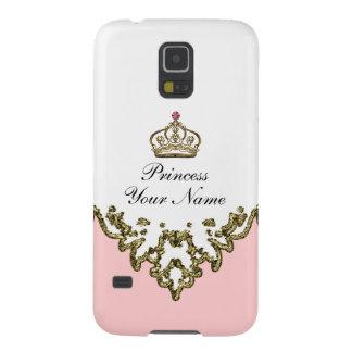 Royal Monogram Galaxy S3 Case