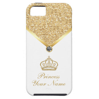 Royal Monogram iPhone 5 Cases