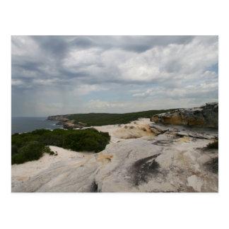 Royal National Park, Australia Postcard