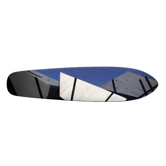 Royal Ontario Museum Skateboard