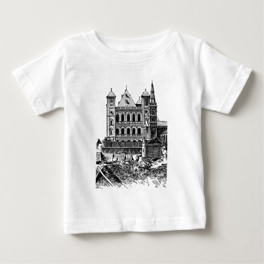 Royal Palace in Antananarivo Baby T-Shirt