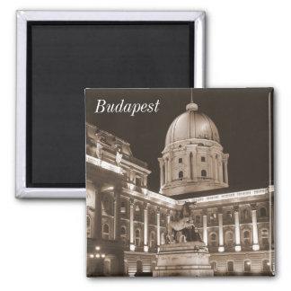 Royal Palace Magnet