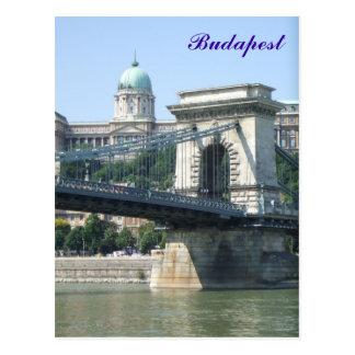 Royal Palace Postcard