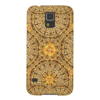Royal Pattern Mandala Galaxy S5 Case