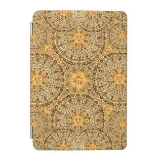Royal Pattern Mandala iPad Mini Cover