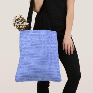 Royal-Plaid's_Blue(c)Multi-Styles Tote Bag