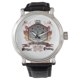 Royal Presence (alternate) Watch